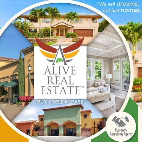 Alive Real Estate Llc