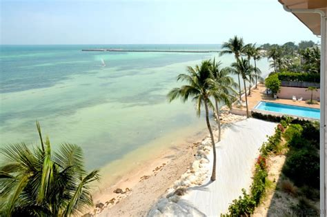 Exclusive Key West Beach Front