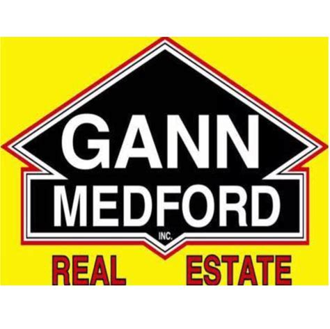 Gann Medford Real Estate