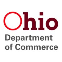 Ohio Department Of Commerce